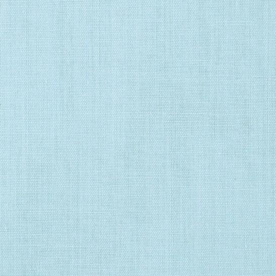 Cotton Blend Broadcloth Baby Blue