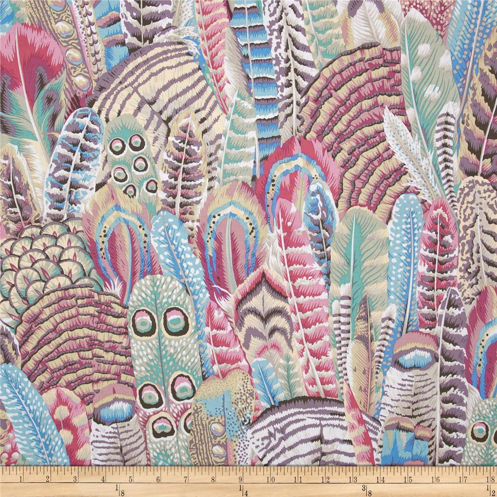 Kaffe Fassett Collective Feathers Soft