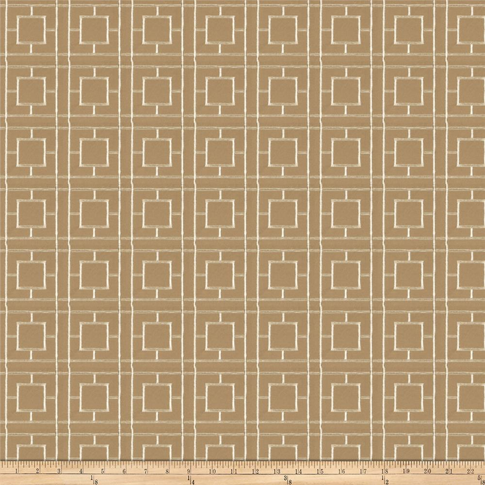 Fabricut Sweet Valley Tan