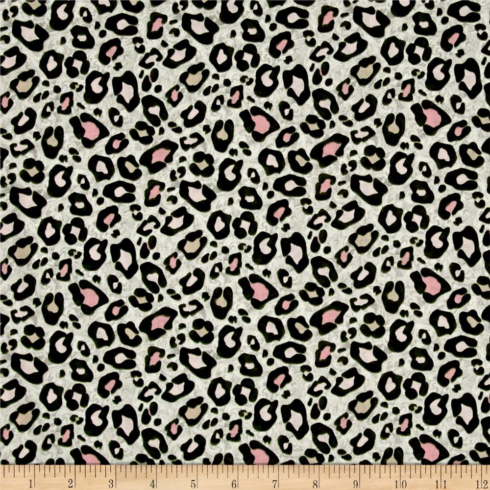 Mademoiselle Skin Patterns Black