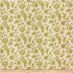 Fabricut  Bello Floral Lime
