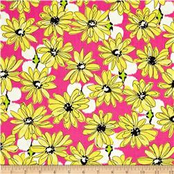 Shadows Paintbox Mini Daisy Yellow