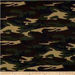 Ponte de Roma Camo Black/Brown/Green