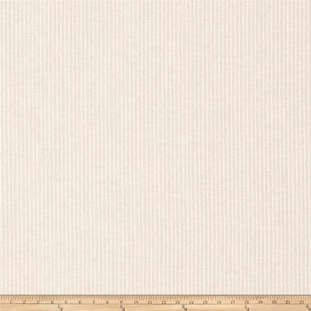 French General Galon Linen Blend Bisque