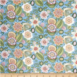 Trend 02510 Outdoor Bluebird