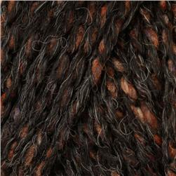 SMC Select Tweed Deluxe Yarn (7123) Orange/Black