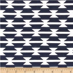 Art Gallery Arizona Knits Tomahawk Stripe