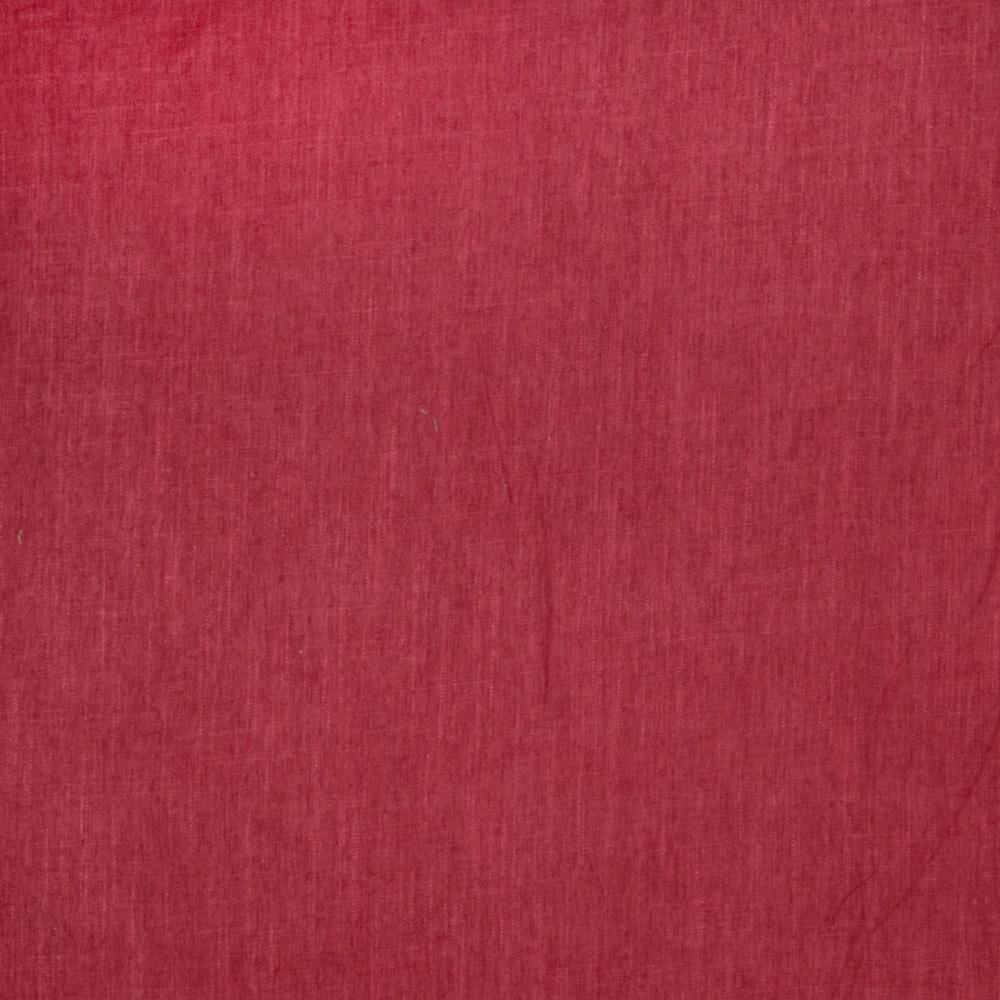 Jaclyn Smith Luxury Solid Blend Crimson