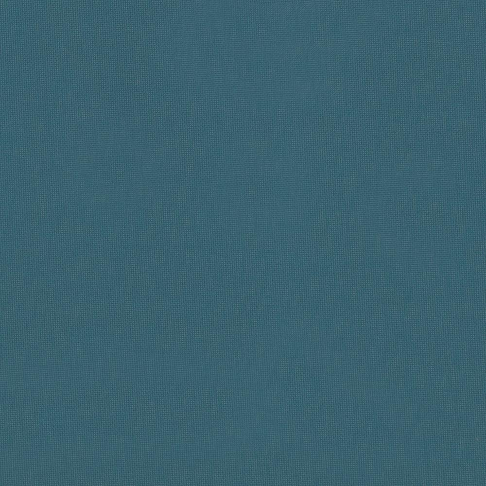 Solitare Washable Blackout Drapery Fabric Teal