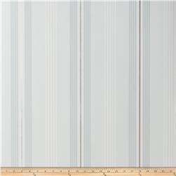 Fabricut 50081w Lumi Stripe Wallpaper Glacier-02 (Double Roll)