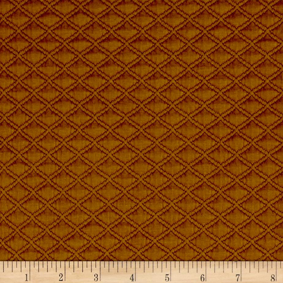 Telio Double Knit Quilt Patch Ochre