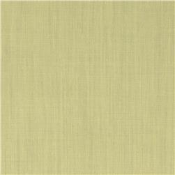 Cotton Blend Broadcloth Baby Yellow