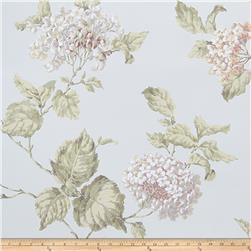 Fabricut Alluring Wallpaper Spearmint (Double Roll)