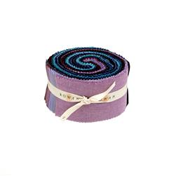 Kaffe Fassett Shot Cottons Twilight Design Roll
