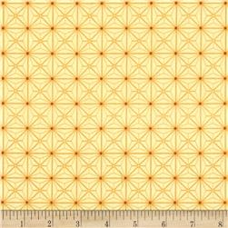 Sophia Diamond Geo Patch Yellow