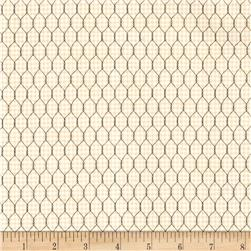 Farm to Table Chicken Wire Cream