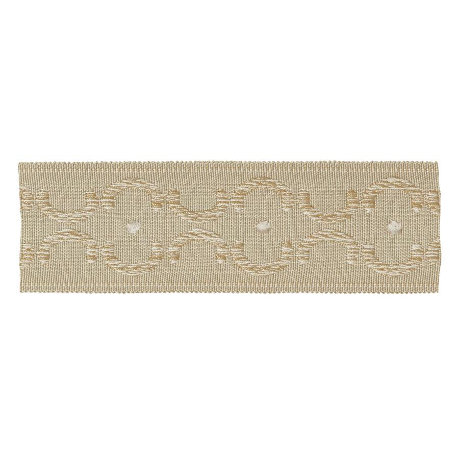 "Jaclyn Smith 1.75"" 01872 Trim Neutral"