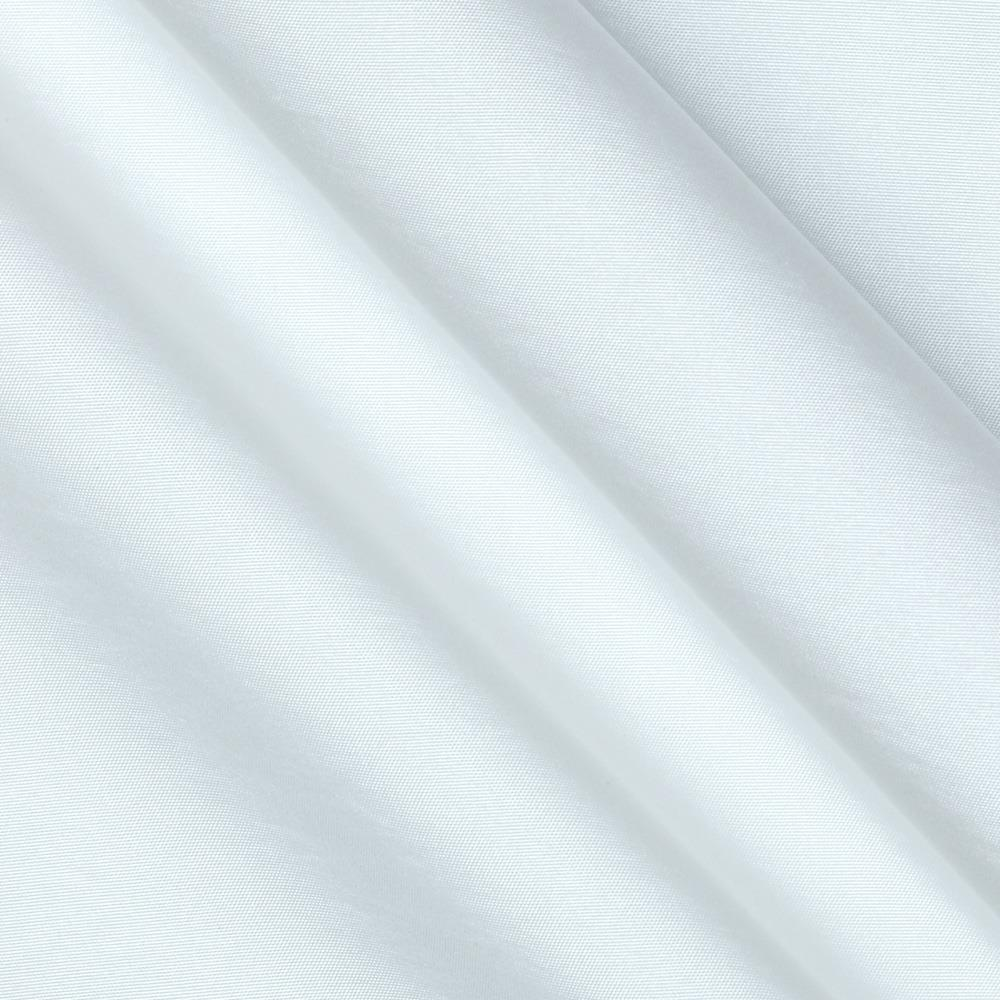 Formal Affair Taffeta White