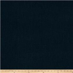 Fabricut Principal Brushed Cotton Canvas Navy