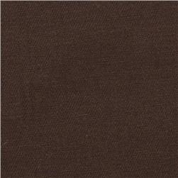 Diversitex Cotton Twill Fabric Espresso