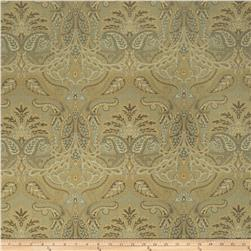 Trend 2709 Jacquard Seagreen