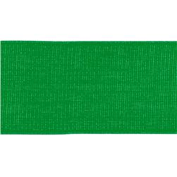 "2"" Grosgrain Wired Ribbon Green"