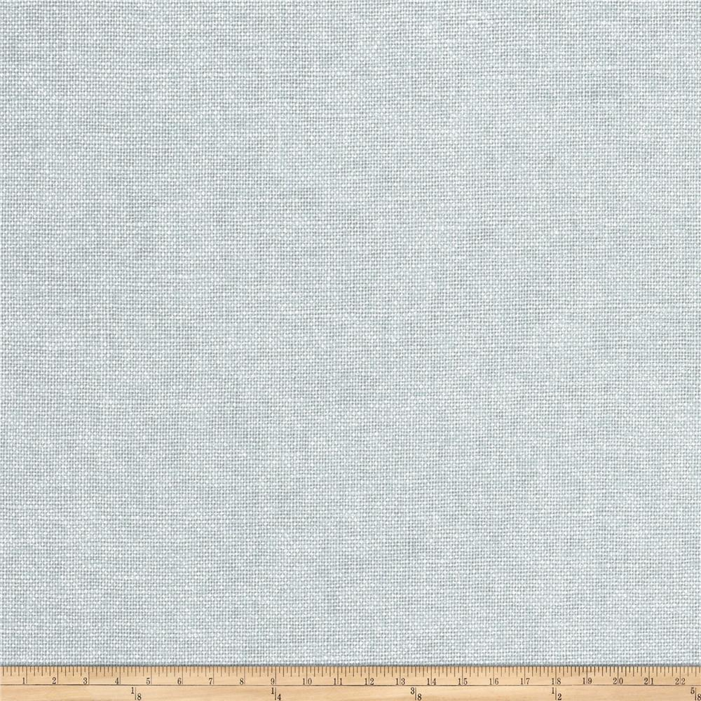 Jaclyn Smith 02133 Linen Cotton Shimmer Capri
