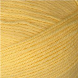 Lion Brand Babysoft Yarn (160) Lemonade