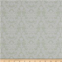 Treasures by Shabby Chic Ballet Rose Damask Green