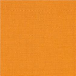 Cotton Supreme Solids Pumpkin