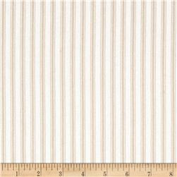 Waverly Classic Ticking Linen