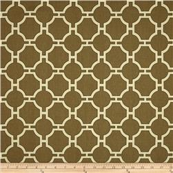 Swavelle/Mill Creek Idriss Buckwheat Fabric