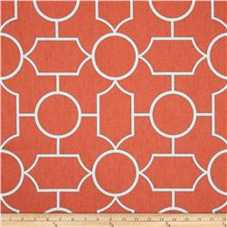 Covington Baldwin Mandarin Fabric