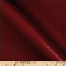 Richloom Fortress Marine Vinyl Lakeferry Burgundy
