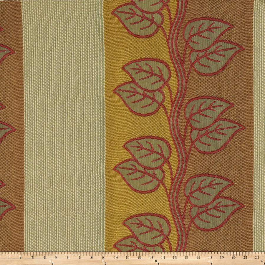 Fabricut Intertwine Caperberry