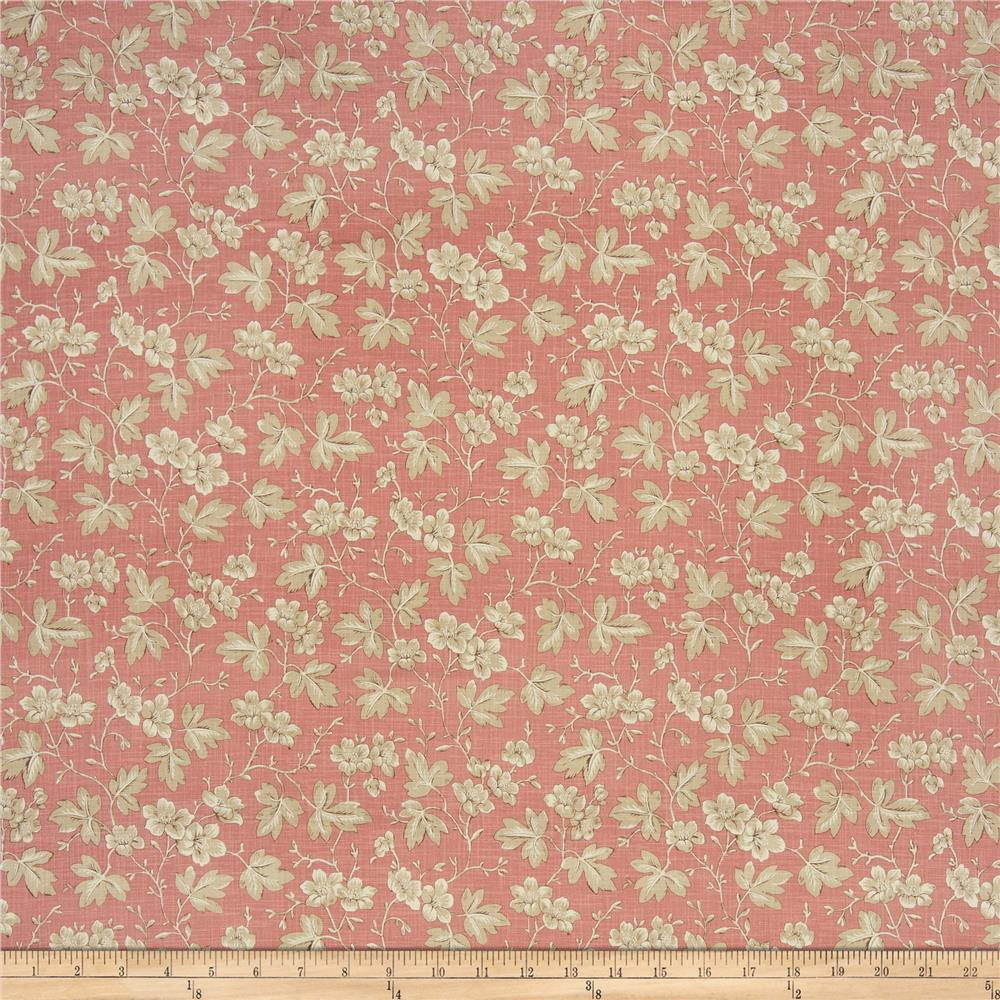 French General Odile Linen Rose