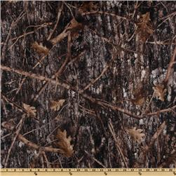 True Timber Outdoors Camouflage Conceal Brown Denier Fabric