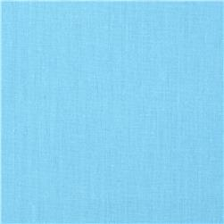 Windsor Poplin Sky Blue