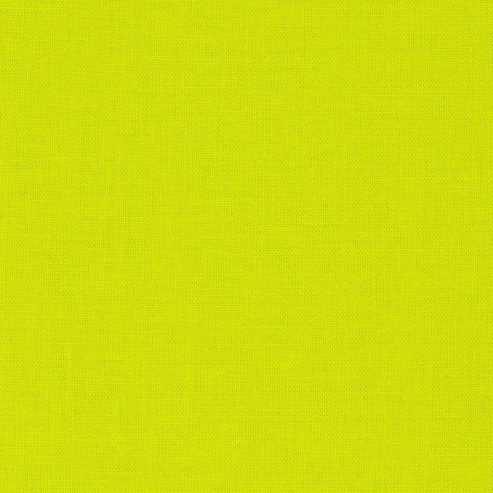 Moda Bella Broadcloth Acid Green