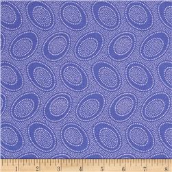 Kaffe Fassett Collective Aboriginal Dot Iris