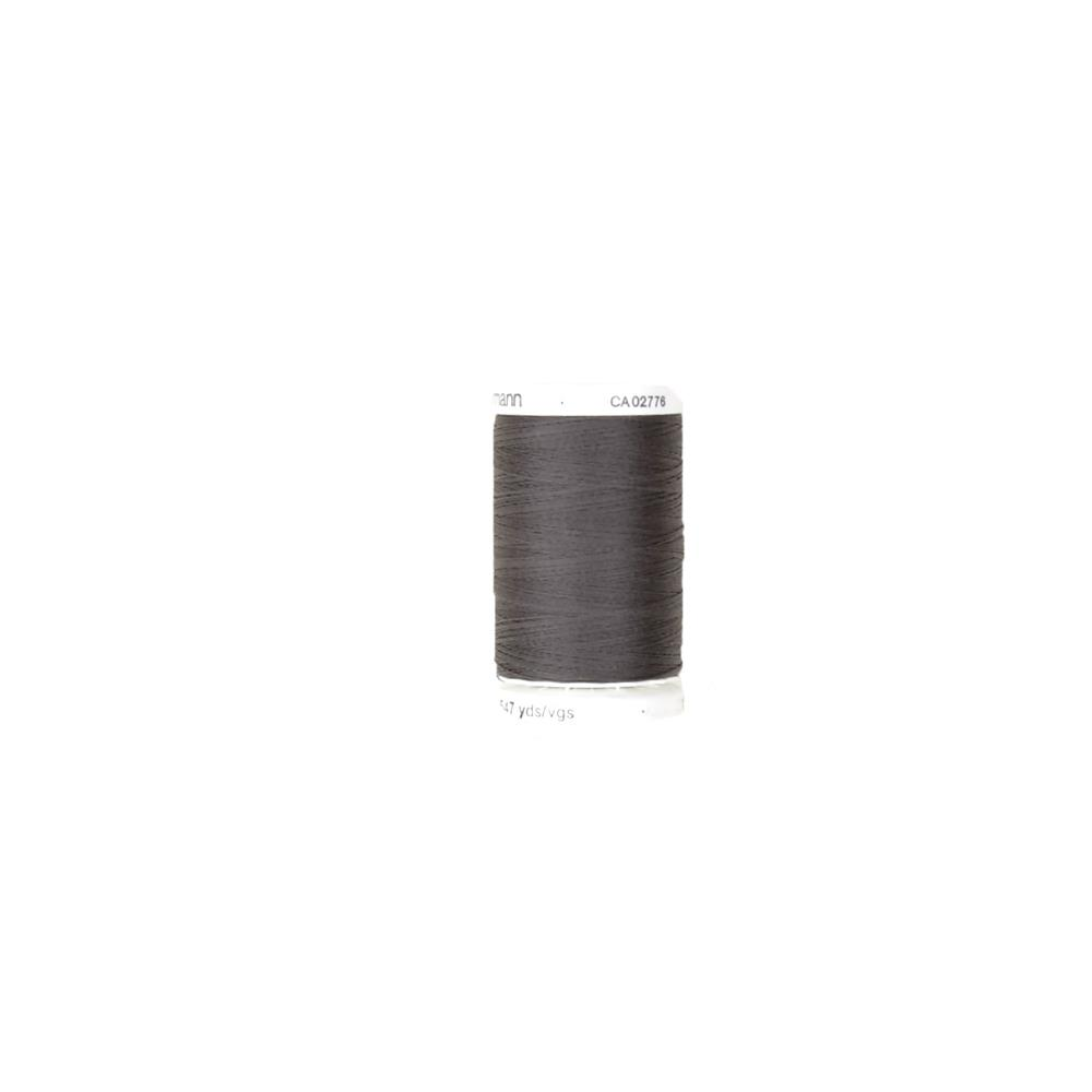 Gutermann Sew-All Thread (501-116) 547 Yards Smoke