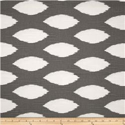 Premier Prints Chaz Slub Summerland Grey Fabric