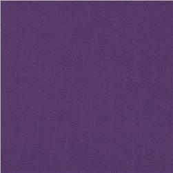 Riley Blake Crayola Solids Mountains Majesty Purple