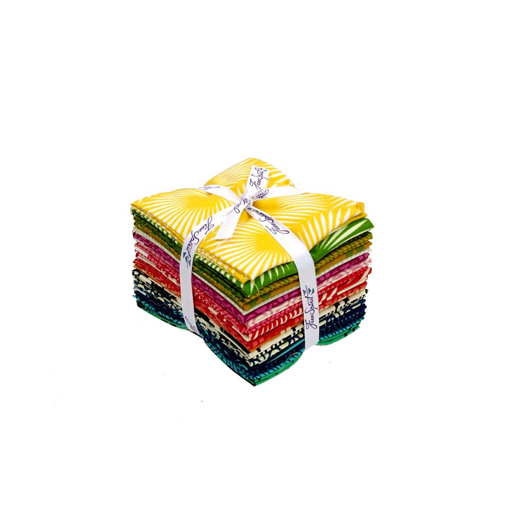 Heather Bailey True Colors Fat Quarter