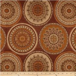 Robert Allen Promo Upholstery Colony Hill Tuscan