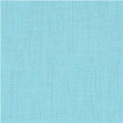 Cotton Lawn Sky Blue