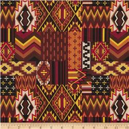 Mesa Verde Aztec Light Brown