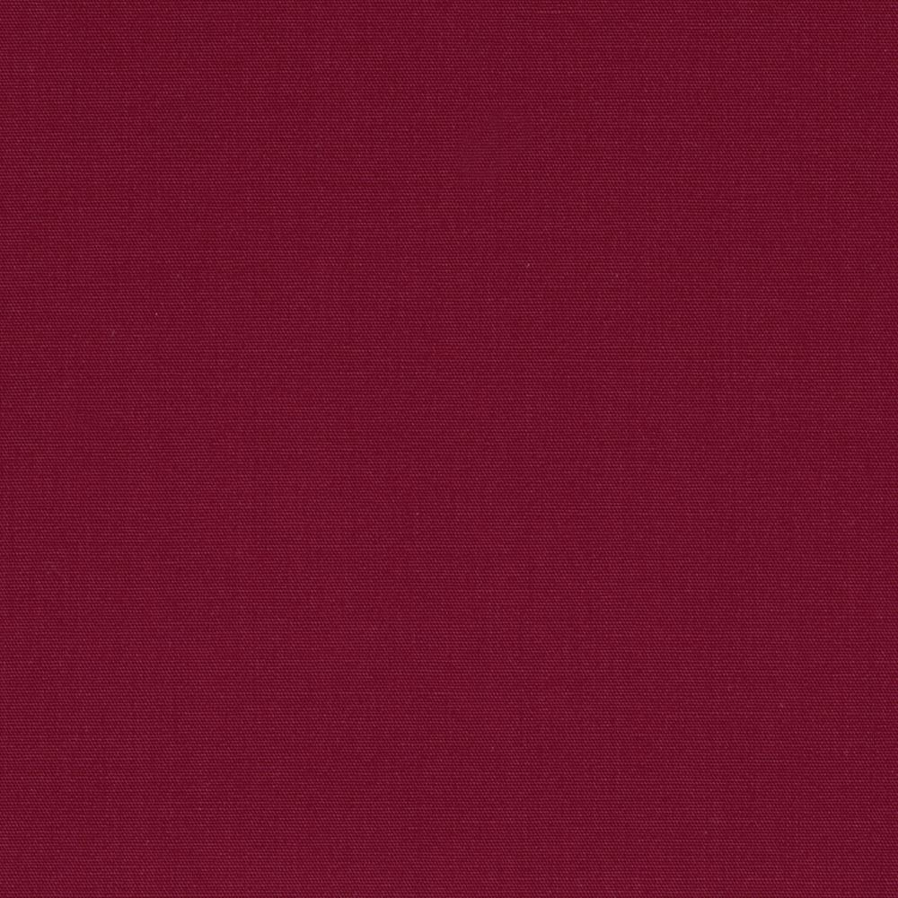 """Imperial Broadcloth 60"""" Red Baron"""