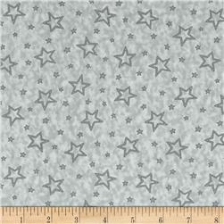 Moda Hugaboo Starry Huggable Grey