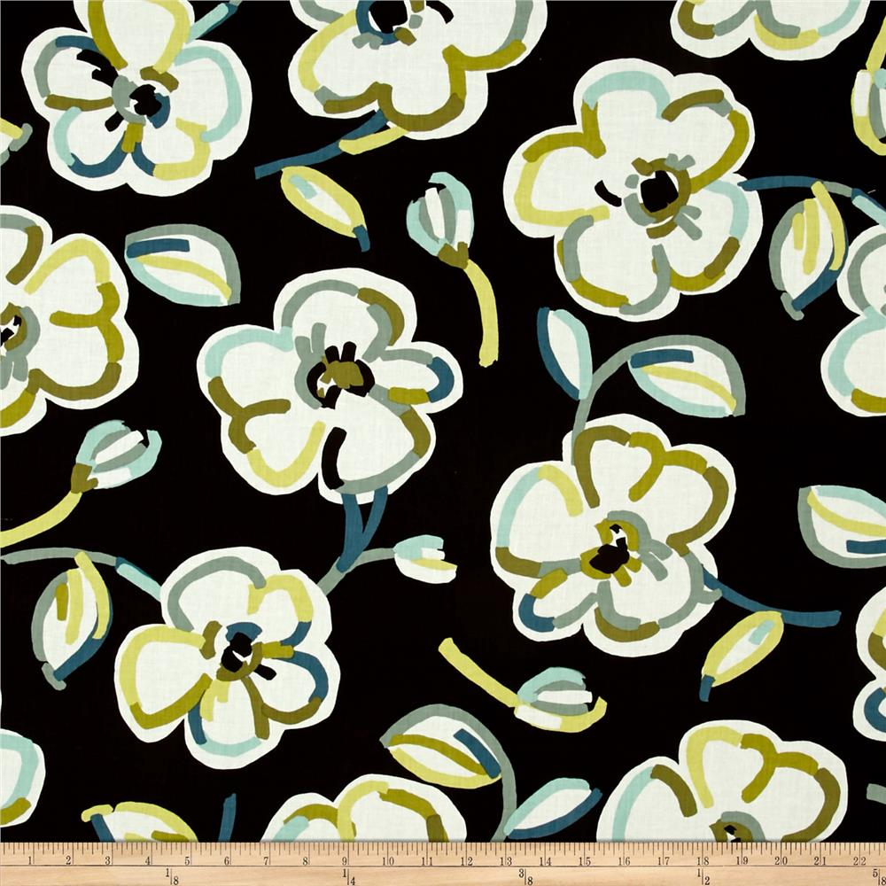 Contempo Dwellings Bloom Brown